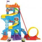Fisher-Price-Wheelies-Loops-Swoops-Amusement-Park