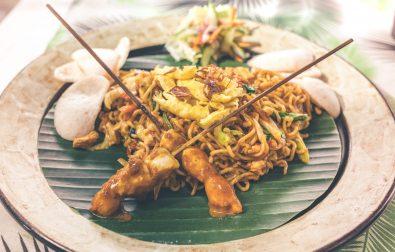 indische-rijsttafel