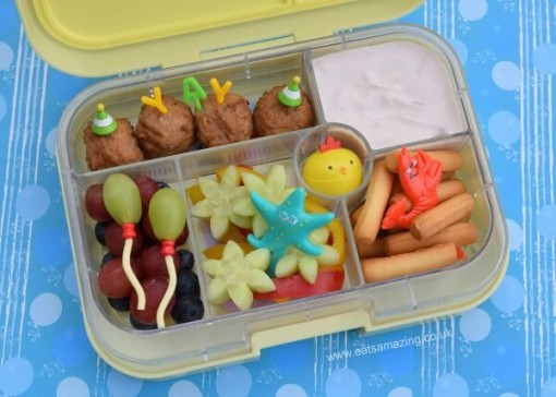Simple-but-fun-kids-bento-lunch-idea-to-celebrate-the-last-day-of-term-from-Eats-Amazing-UK