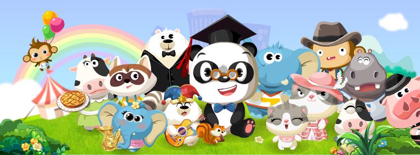 leren-met-dr-panda