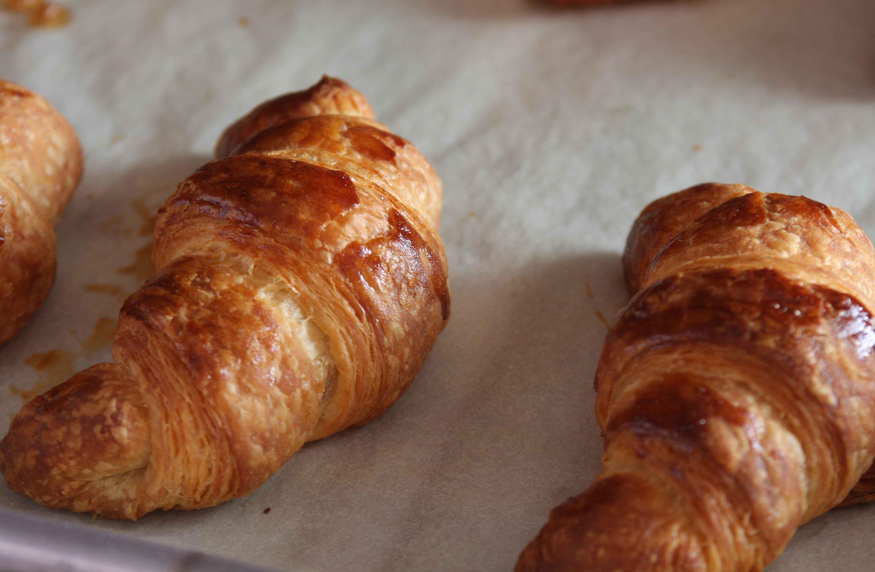 croissantjes-recept