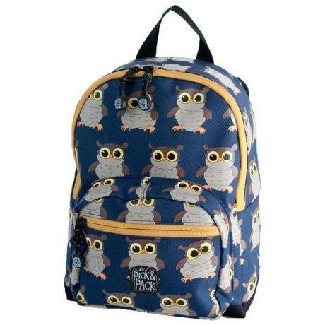 pick-pack-kinderrugzak-uilen-blauw