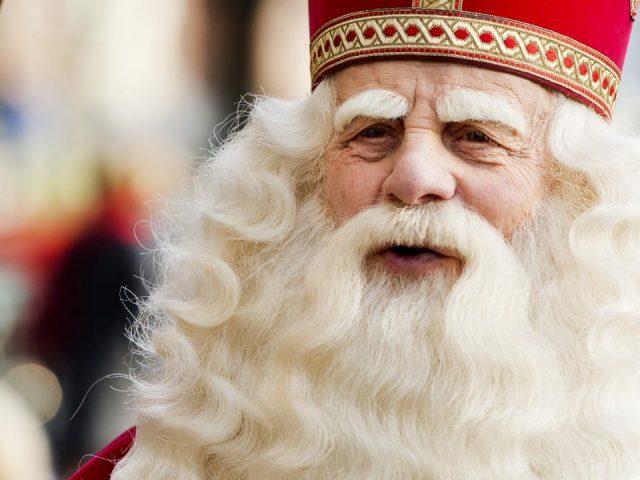 Volgend weekend is hij er al! Sinterklaas