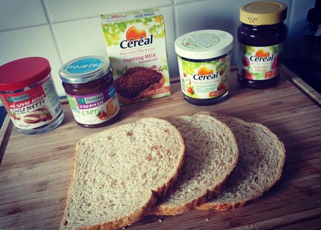 Voeding & Recepten