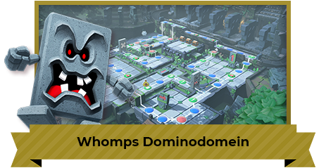 Whomps Dominodomein