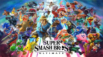 review-super-smash-bros-ultimate