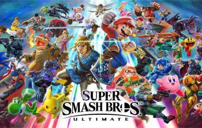 review-super-smash-bros-ultimate