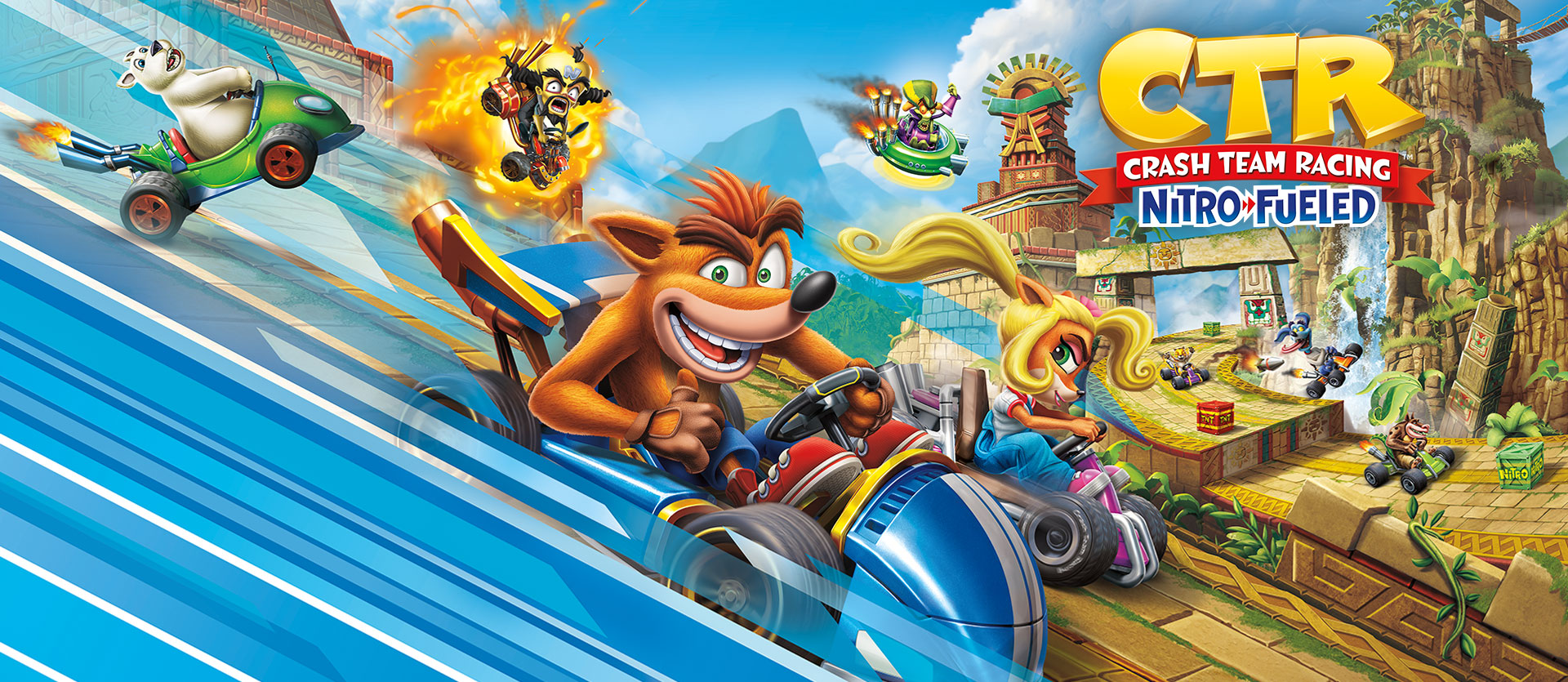 crashteamracing
