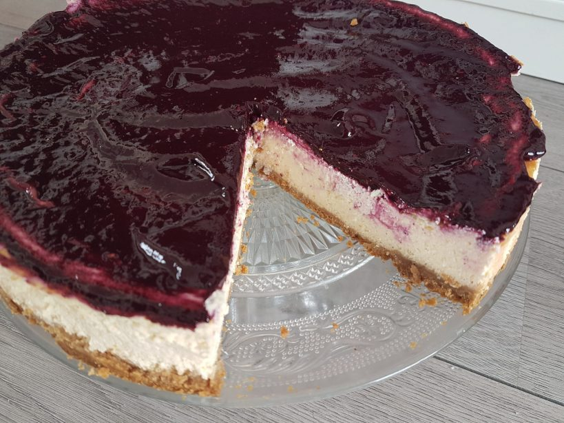 koolhydraatarme-new-york-cheesecake
