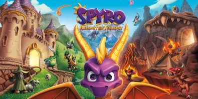 review-spyro-reignited-trilogy