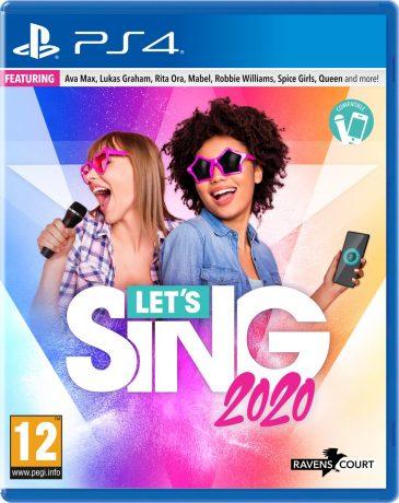 laten we gaan zingen