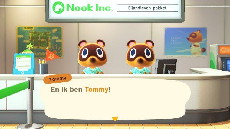 Timmy en Tommy