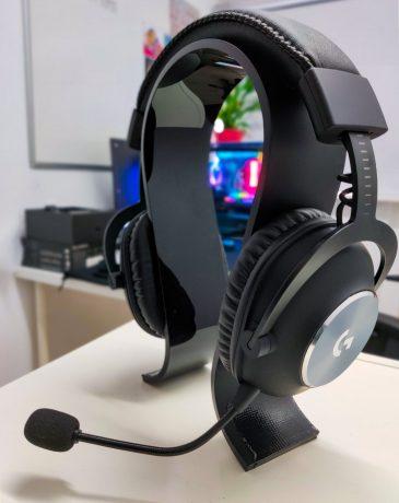 De Logitech Pro X wireless