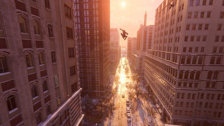 Marvel's Spider-Man: Miles Morales is niet alleen leuk om te spelen, ook een lust voor het oog.