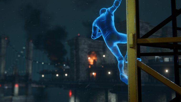 Marvel's Spider-Man: Miles Morales de speciale krachten voegen een hele nieuwe gevechtsstrategie toe.